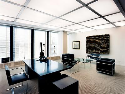 Офис Daimler в Нью-Йорке