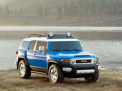 Toyota FJCruiser