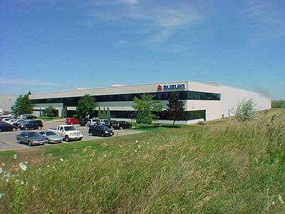Канадский офис Suzuki