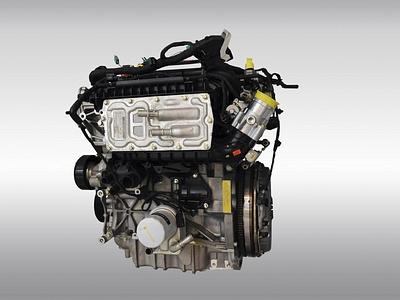 1,5-литровый двигатель EcoBoost