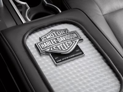 Ford F-150 Harley-Davidson