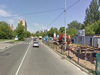 Ремонт на 3-й Хорошевской улице