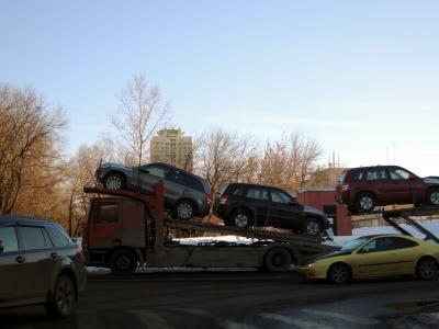 Ввоз автомобилей из Японии