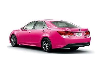 Спецверсия Toyota Crown