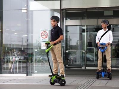 Транспортный робот Winglet