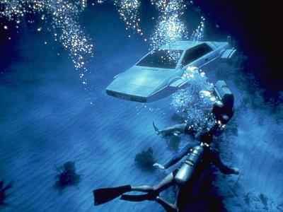 otus Esprit Submarine