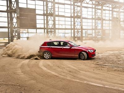 Текущее поколение BMW 1 серии