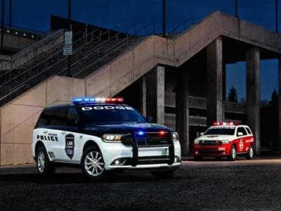 Dodge Durango Special Service