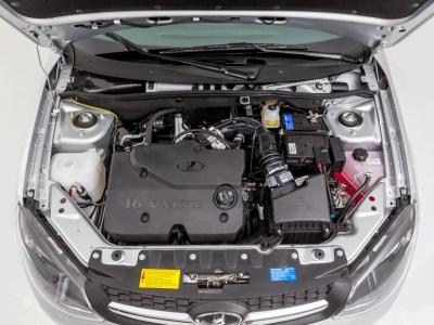 Двигатель 1.6 на Lada Kalina
