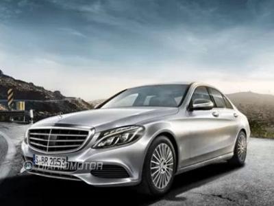 Новый Mercedes-Benz С-Класса