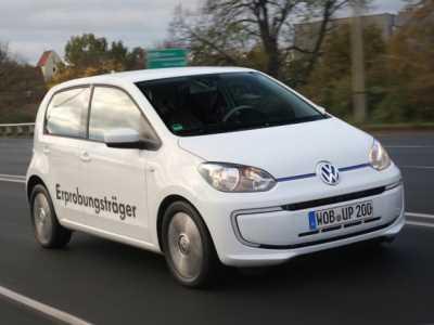 Volkswagen Twin-Up concept