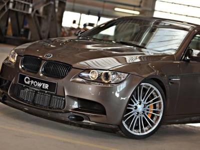BMW M3 Hurricane RS от G-POWER