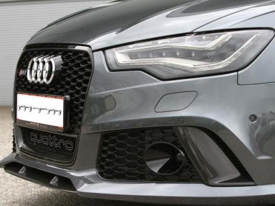 Audi RS6 Avant от MTM