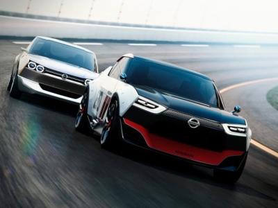Nissan IDx Freeflow и Nissan IDx Nismo