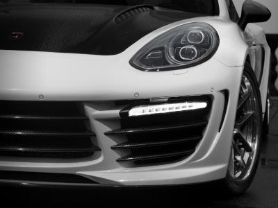 Porsche Panamera Stingray GTR от TopCar