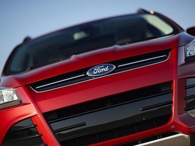 Ford Kuga (Escape)