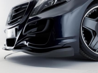 Mercedes S-Класса от Lorinser