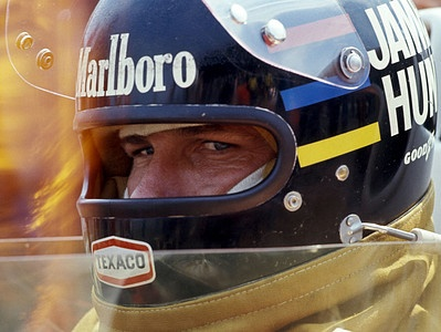 Джеймс Хант в сезоне Формулы-1 1976 года