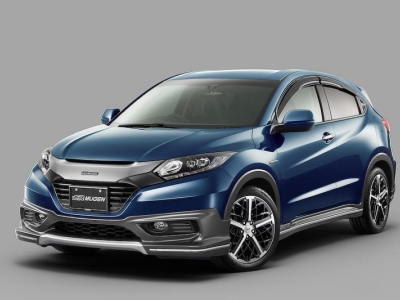 Honda Vezel от Mugen