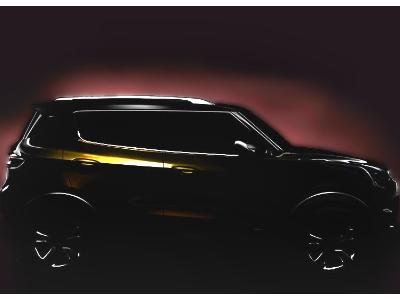 Chevrolet Adra