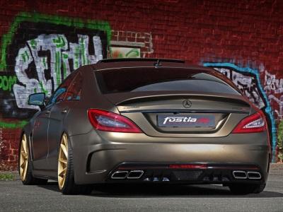 Mercedes-Benz CLS 350CDI.