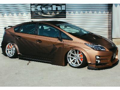 Toyota GT-30 Prius