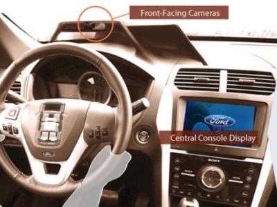 Mobile Interior Imaging