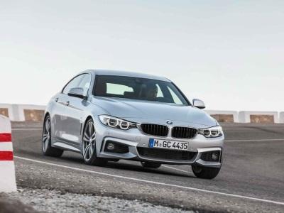 BMW M4Gran Coupe