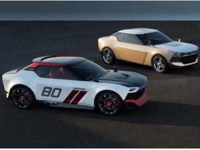 Концепты Nissan IDx Freeflow и Nismo