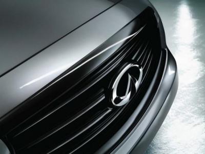 Ininiti QX70 S-Design