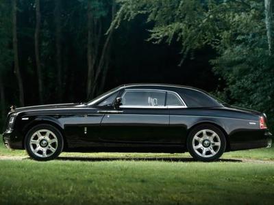 Rolls-Royce Phantom Coupe Oud Edition