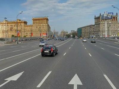14 октября дтп пятницкое шоссе авария: