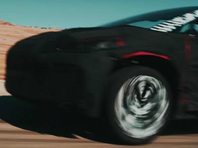 Для нового конкурента Tesla «вновь изобрели колесо»