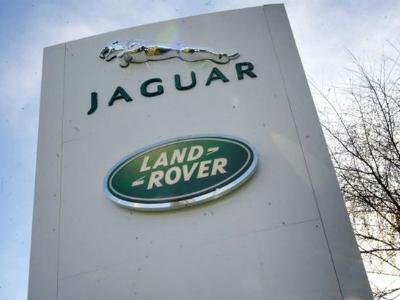 Ягуар Лэнд Ровер собирается начать производство электромобилей