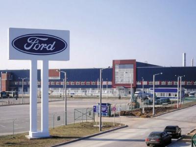 Компания Форд привезет в РФ Transit Custom иTourneo Custom