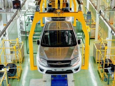 Рено вложит в волжский автомобильный завод 1 млрд евро