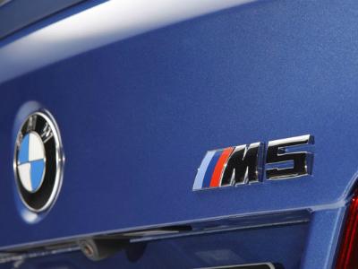 Вновом БМВ M5 появится кнопка отключения полного привода