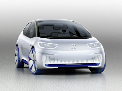 Власти США просят электромобили у VW