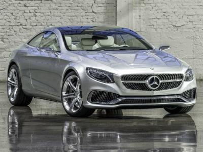 Benz отзывает в РФ около 200 флагманских купе