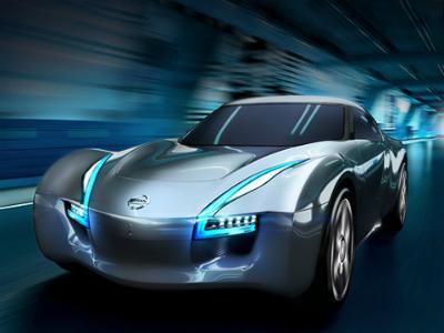Ниссан готовит презентацию нового купе поколения Z