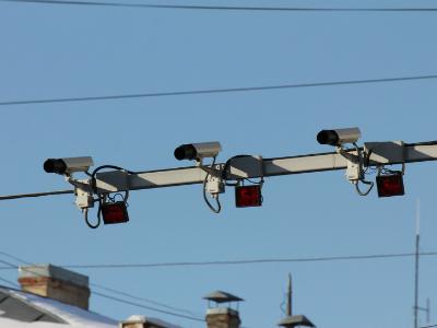 Фиксация нарушений ПДД видеокамерами: рост «жертв» очевиден