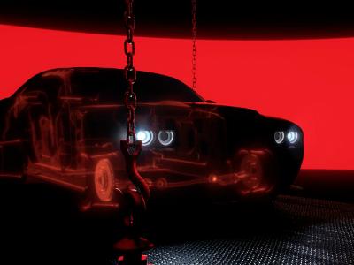 Возникла новая информация омаслкаре Challenger SRT Demon