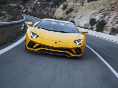 Lamborghini отзовет практически все проданные в РФ задва года суперкары