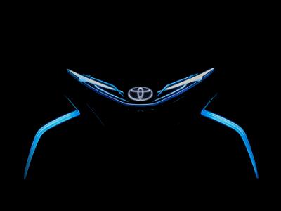 ВЖеневу едет концептуальный электрокар Тойота i-Tril Concept