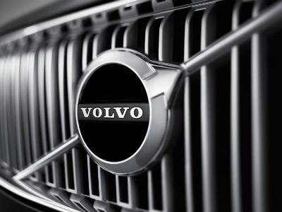 ВРФ отзывают 887 экземпляров модели Вольво XC90