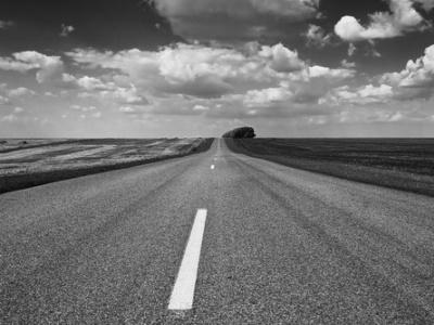 Росавтодор: русские дороги вдвое дешевле американских