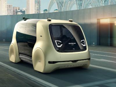 Кавтосалону вЖеневе VW подготовил новый концепт-кар Sedric