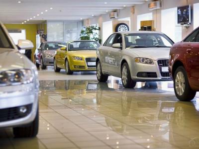 Русский рынок автомобилей вернулся впервенство Европы