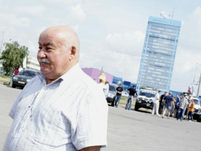 Скончался создатель автомобиля «Нива» Пётр Прусов