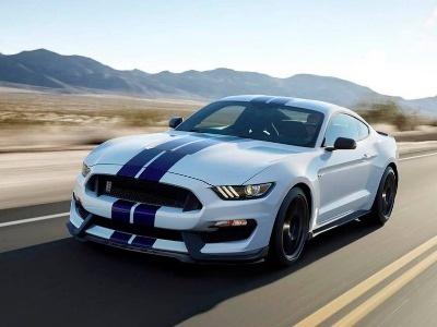 Владельцы автомобилей Shelby Mystang GT350 подали иск на компанию Ford